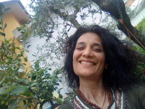 Claudia Caci | Massagiatrice e Terapeuta Milano