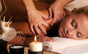 Massaggio Ayurvedico punti Marma